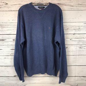 Tommy Hilfiger Men's Classic Sweater XL